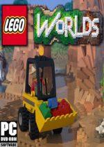 Lego Worlds + Update 3 [PC-Game] Mega [Multi-Español]