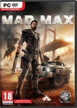Mad Max  [PC-Game]  [Ripper Special Edition 1.0.3.0l] [Multi-Español] Mega