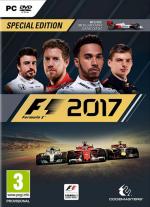 F1 2017 Special Edition [PC-Game]  [Multi-Español]  [Mega]  [ISO]