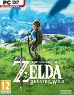 The Legend of Zelda Breath of the Wild 1.4.0 + CEmu 1.11.1 + DLCS – PC-Game