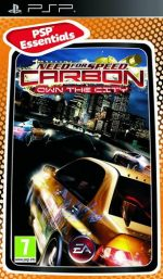Need for Speed Carbon Own the City [PSP] [Mult-Español] [EUR]+[Emulador PC] [PSVITA-CFW]
