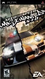 Need for Speed Most Wanted 5-1-0 [PSP] [Mult-Español] [EUR] + [Emulador PC]  [PSVITA-CFW]