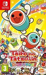 Taiko no Tatsujin [NSP]  [SWITCH]  [Multi] + Update