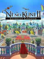 Ni no Kuni II Revenant Kingdom [PC-Game]  [Multi-Español] [Mega]