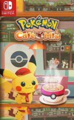 Pokémon Café Mix [Switch] (NSP) [Multi-Español]